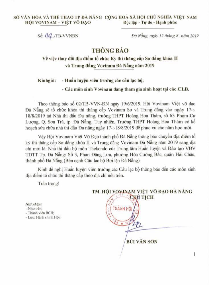 thong-bao-ve-viec-thay-doi-dia-diem-to-chuc-ky-thi-cap-so-dang-khoa-ii-va-trung-dang-vovinam-da-nang-nam-2019-17-va-18-8-2019-1